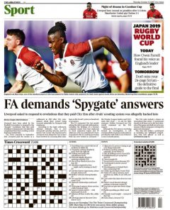 The Times Sports